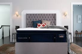 Stearns And Foster Comparison Chart Stearns Foster Mattress Review 2019 The Complete Guide