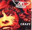 Crazy [CD Single]