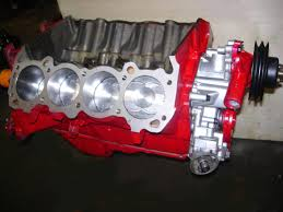 Buick 350 Engine Build | Street Tech Magazine