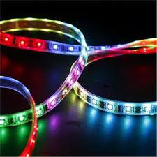 China <b>DC5V LED Strip</b> Magic Dream Colour Ws2812 LED Ribbon ...