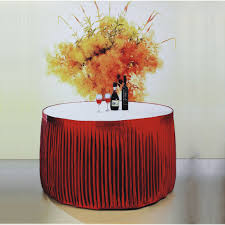 round table skirting