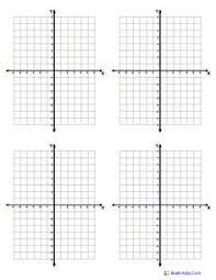 10 Best Printable Graph Paper Images Printable Graph Paper