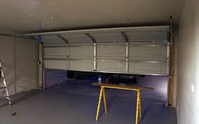 new garage doorsNew Garage Door Installation  FHR Garage Doors