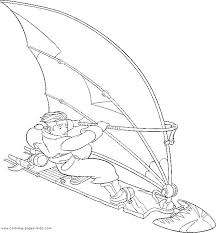 Free Dolphin Coloring Sheets Queenandfatchefcom