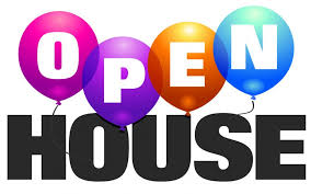 Image result for Open house 2020