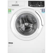 Máy Giặt Cửa Trước Inverter Electrolux EWF9025BQ (9kg) - Hàng Chính Hãng |  Gia Khang