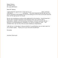 Resume Follow Up Email Sample Sample Cover Letter For Insurance Job