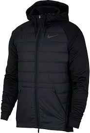 Men's Winter Coats Puffer & Quilted Jackets | DICK'S Sporting Goods & Product Image · Nike Men's Winterized Therma Full Zip Jacket Adamdwight.com