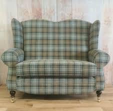 2 seater sofa lana duck egg blue