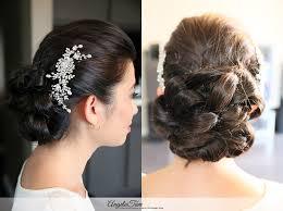 hilton universal wedding makeup artist and hair stylist angela tam asian bride makeup and hair angela tam wedding celebrity makeup artist hair