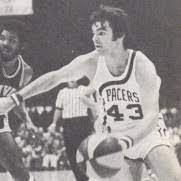 Kevin Joyce | National Basketball Retired Players Association
