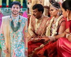 Image result for janardhan reddy daughter marriage