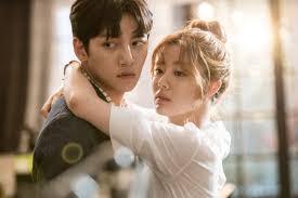 Saat Ji Chang Wook dan Nam Ji Hyun Banyak Pamerkan Adegan Ciuman