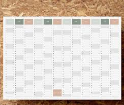 Printable Pdf Organise Your Schedule Efficiently With This