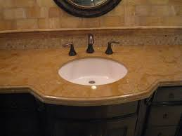 Granite Countertops  Carrara Marble Vanity Top Bathroom - Granite countertops for bathroom