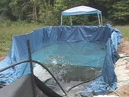 above ground pool slide. Above Ground Pool Slide I