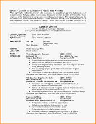 Usajobs Resume Sample Usajobs Resume Example Lovely Usajobs Resume Sample Elegant Resume 26