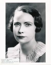 Image result for Margaret Mitchell