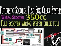 futuristic scooter fuse box check system futuristic scooter fuse box check system