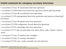 12 useful materials for company cover letter for it company