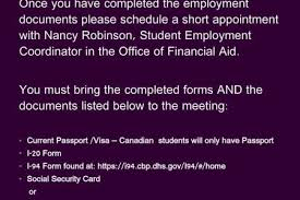 Free Resume Format » Social Security Student Form | Resume Format