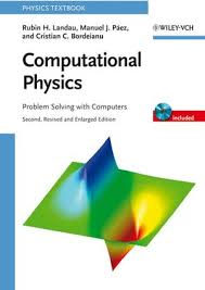 computational physics problem solving computers nd computational physics problem solving computers 2nd edition 3527406263 cover image