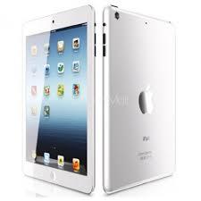 Apple iPad mini 2 32GB - Silver Billig - Proshop