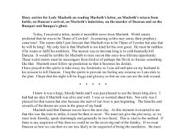 Die besten     Macbeth essay Ideen auf Pinterest   Kreatives        High School Essay Topics About Shakespeares Macbeth