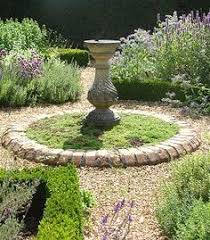 Small Picture would love a stone path design with herbs and flowers beautiful