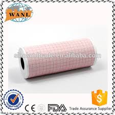 Thermal Chart Paper Ecg Chart Paper Ecg Thermal Paper Buy Medical Chart Paper Ecg Machine Paper Ecg Chart Paper Product On Alibaba Com