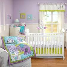 fox crib bedding image of baby bedding decor fox racing crib set