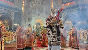 Традиции празднования Пасхи у православных христиан РИА Новости  Традиции празднования Пасхи у православных христиан
