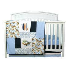 crib comforter sets aztec crib bedding airplane crib bedding