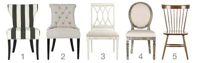 chair styles dining chair back styles dining chair styles guide chair styles