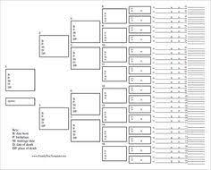 Blank Family Tree Template Free Premium Template 12 Best Family Tree Diagram Images Family Trees Blank Family Tree