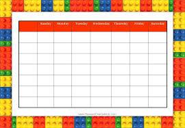 Minecraft Sticker Chart 39 You Will Love Free Reward Charts To Download