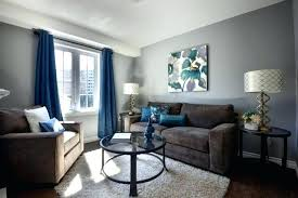 brown and blue living rooms grey and blue living room ideas grey and brown living room
