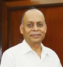 Ajay Kumar (civil servant) - Wikipedia