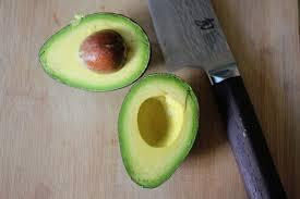 diy banana avocado deep conditioner mask
