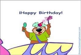 Birthday Ecards For Kids Free Birthday Ecards For Children Egreetings