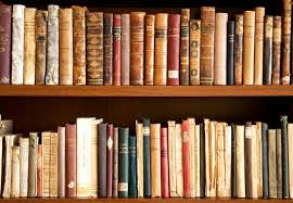 how to get rid of old book smell