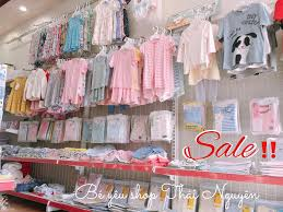 Bé Yêu Shop - Thái Nguyên - Chuyên đồ Sơ Sinh - Posts