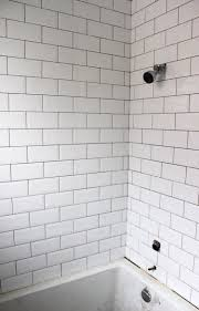 white subway tile wall bathroom white ideas bathroom white vanity
