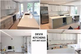 devix kitchen cabinets refacing cabinets countertops toronto