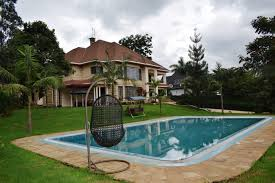 Kitisuru  Beautiful 4 Bedroom House With One Bedroom Cottage For Rent Houses