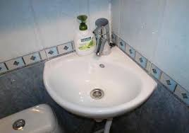 corner bathroom sinks for small spaces. stylish ideas bathroom sinks small spaces corner creating space saving modern design for