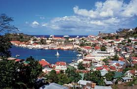 St george's day used to be a national holiday in england. Saint George S National Capital Grenada Britannica