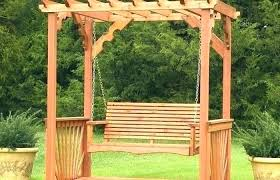 wooden swing seat backyard chair outdoor bench best porch frame ideas on swinging wife yard with wooden swing seat