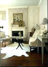 skin turgor assessment elderly cow rug hide rugs perfect with the naturally stylish combo of white