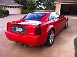 Cadillac XLR - Information and photos - MOMENTcar